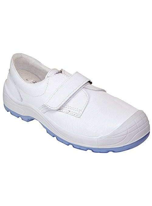 Panter 415091600 - DIAMANTE VELCRO TOTALE S2 BLANCO 269 Talla: 41