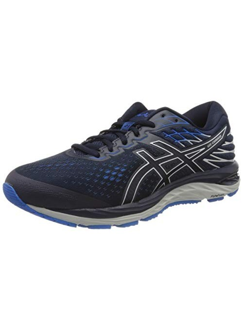 Asics Gel-Cumulus 21, Running Shoe Mens - Midnight/Midnight - 42 EU