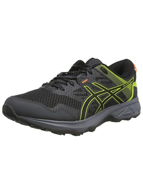 Asics Gel-Sonoma 5, Running Shoe Mens, Graphite Grey/Black, 44 EU